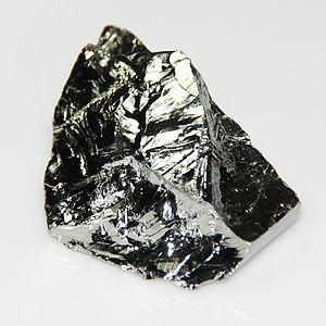 シルバーとゲルマニウムの合金(シルバー)
